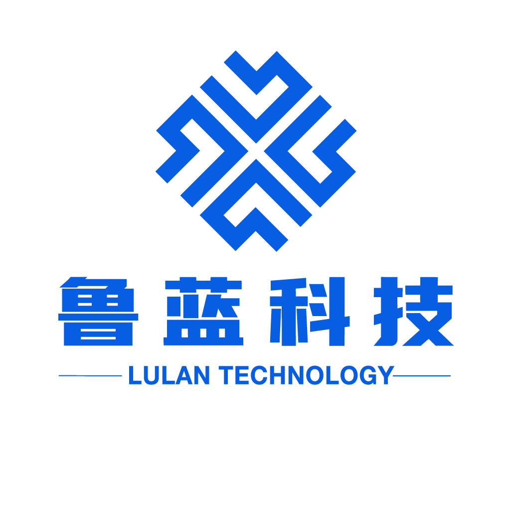 山东鲁蓝环保科技有限公司_logo